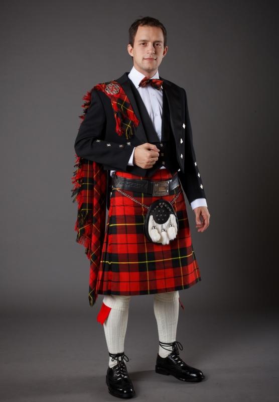 Шотландская Юбка Название
