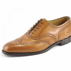Туфли Loake Buckingham Tan