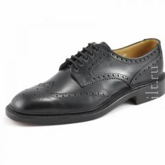 Туфли Loake Chester Black