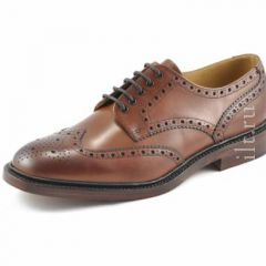 Туфли Loake Chester Brown