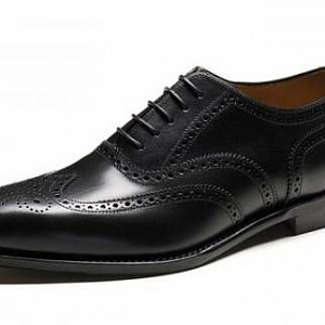 2Картинка Loake Buckingham Black