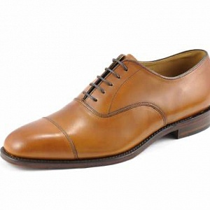 2Картинка Loake Aldwych Brown