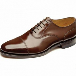 2Картинка Loake 200 Brown